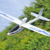 large scale rc airplane model
