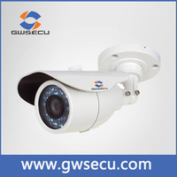 High Definition full hd weatherproof bullet ahd camera 1080p cctv dvr