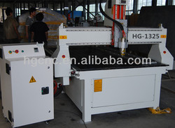 Factory price!!!HOT SALE!!!HG-1325 Cheap and good quality maxicam cnc router