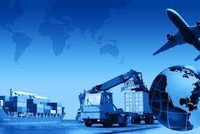 LOGISTICS , FREIGHT FORWARDING ,CUSTOM CLEARANCE & TRANSPORTAION