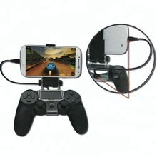 China Wholesale Universal Smart Clip Mobile Phone Holder For PS4 Game Controller