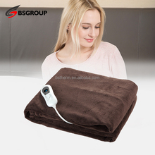 tie down electric blanket single size