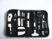 32 piece household safety car appliances repair tool set kit
