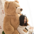 Top quality huge teddy bear plush toy