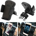 "Car 360 Rotation Mount Holder CD Slot For 3.5-5.5"" Mobile Phone and GPS"
