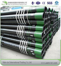 API 5L High quality PSL2 X42 X46 X52 X60 ERW /LSAW carbon steel pipe for construction