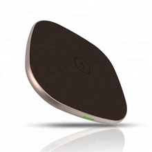 wholesale QI wireless charing T09fast 7w 10w fast wireless mobile <strong>phone</strong> charger charging pad
