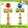 Hot Sale Standard Size hardwood Kendama Toy