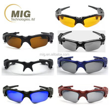 Wireless Bluetooth Headset Sunglasses Import Lenses Effectively Prevent Ultraviolet Rays Sun Glasses Sunglasses