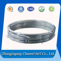 tp310/316 stainless steel capillary/stainless steel coil tubing