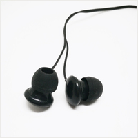 Best quality making machine 2015 cheap disposable earphones