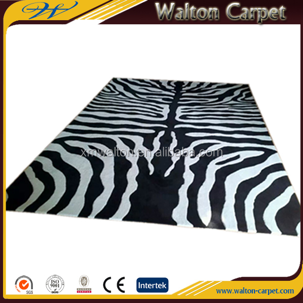 European styles high quality machine woven modern hand tufted rugs