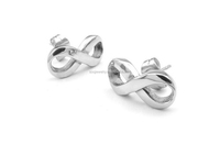 SSE07 factory hot sell stainless steel fashion jewery earrings cheap bulk wholesale