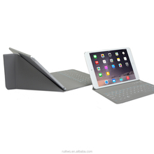Ultra-Slim 10.6 Tablet Pc Leather Plastic Hard Case For Ipad Pro 9.7With Keyboard And Touchpad