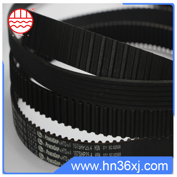 Auto Engine Parts Timing Belt for Honda