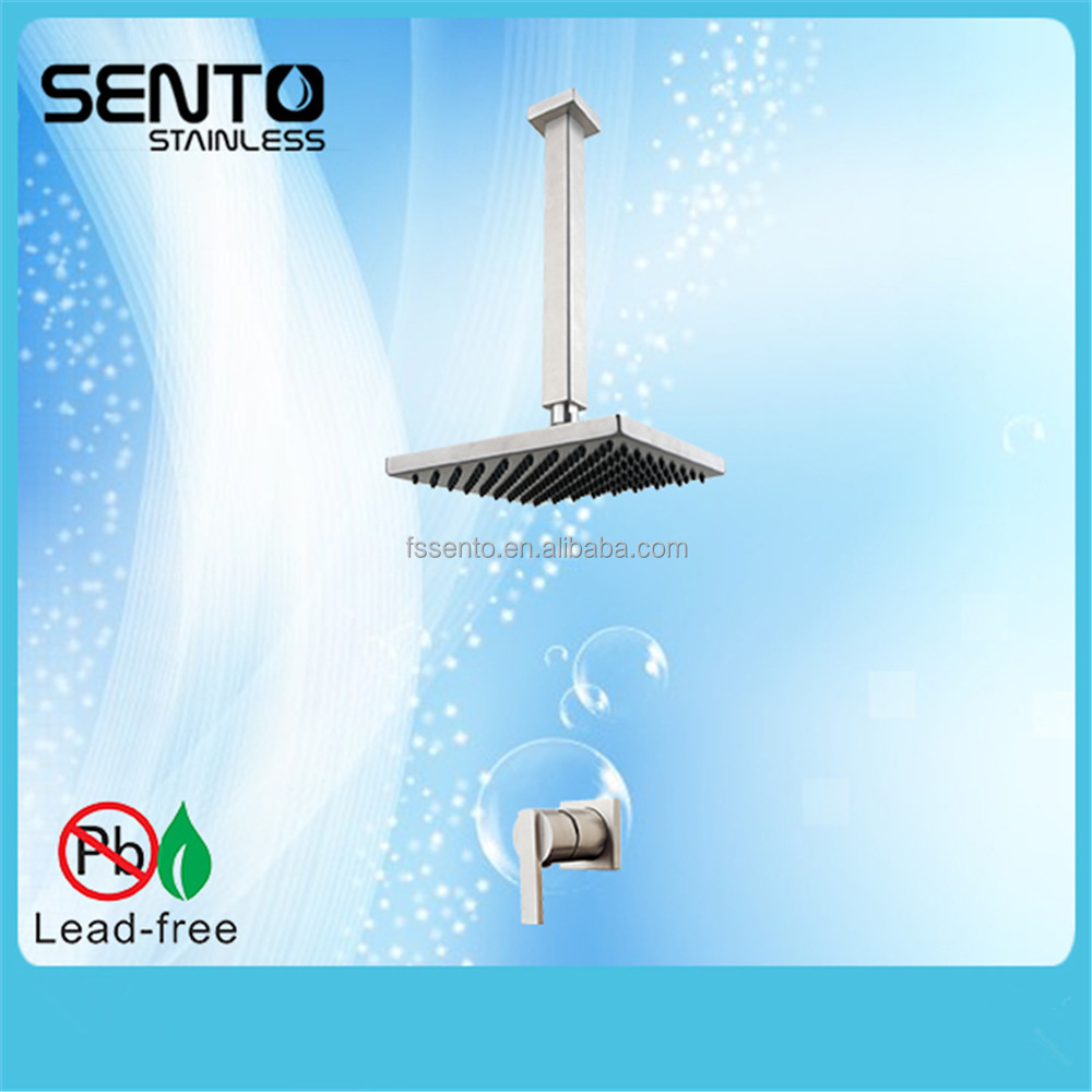 Best selling products bathroom water saving shower head