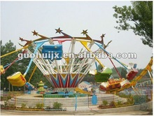 amusement park equipment rides super swing