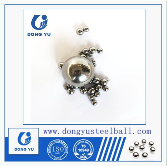 Use for Ball Screw Hot Sales G10-G1000 Chrome Steel Ball