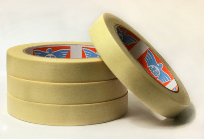 #518 Medium Grade - General Purpose Masking Tape