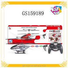 3.5 Channel Remote Control Helicopter RC Plane With Gyro And Light