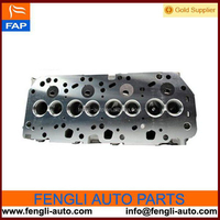 11101-64162 Engine Cylinder Head for TOYOTA CORONA, CAMRY, VISTA TOWN 2C 3C Engine