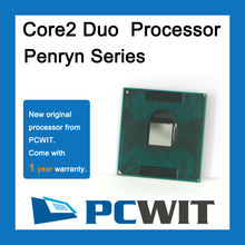 Brand New Intel Core 2 Duo Mobile Processor T7600 SL9SJ LE80537GF0534M 4M Cache 2.33 GHz BGA CPU Wholesale Retial