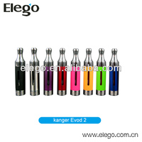 Most Popular products Evod-2 from kanger