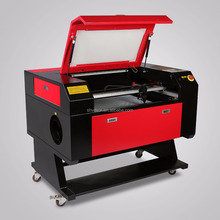CO2 LASER ENGRAVER ENGRAVING CUTTING MACHINE CARVING PRINTING 60W USB PORT