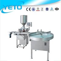 Automatic Stainless Steel Constant Temperature Filling