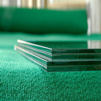Hollow Laminated Glass
