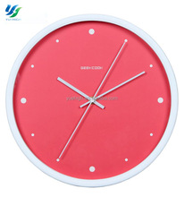 OEM Unique Super Design Shadow Wall Clock Verichron Wall Clock