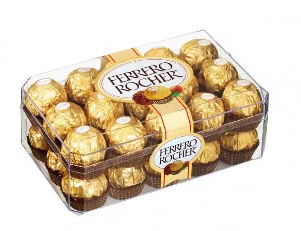 Ferrero Rocher Chocolates - Buy Ferrero Rocher Chocolate Product ...
