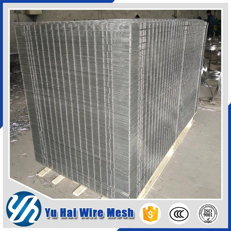 cheap cattle construction materials welded wire mesh panel