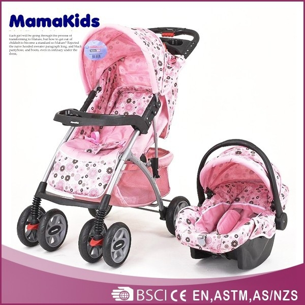 2015 baby stroller wholesale/toy baby buggy/China stroller baby manufacturer