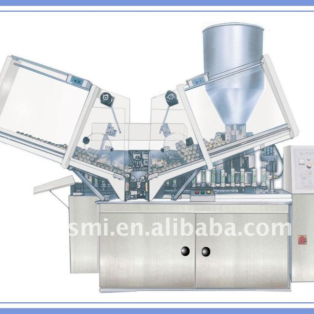 SM Full automatic filling machine/packing machine/packaging machinery