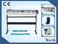 4 feet graphic sticker cutting machine / Teneth 48