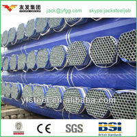 steel rigid conduit tubing by Jack Liu