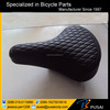 cheap factory supply with gel seat cover as free sample bicycle saddle