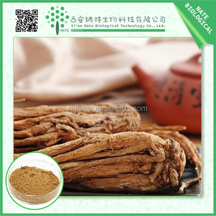 Health care material Chinese angelica powder extract also named dong quai extract Ligustilide 1%