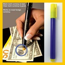 Fake Currency Detector Pen