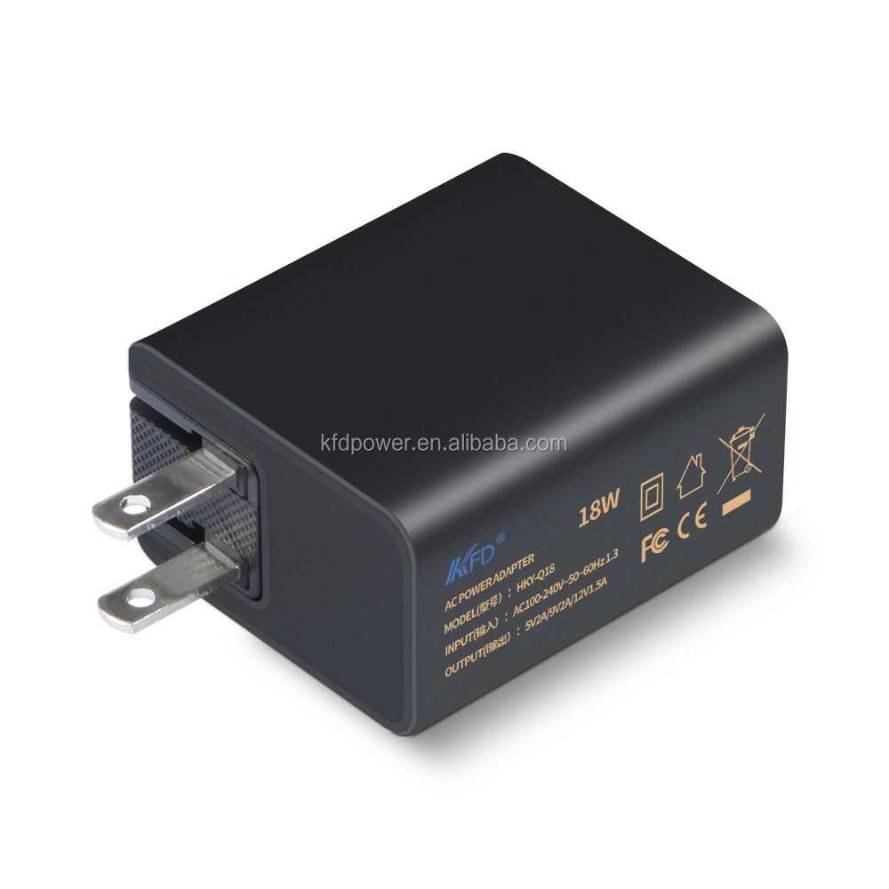 New and Hot selling UL CE FCC ROHS ac dc adapter for android tablet pc