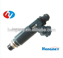 INJECTORS nozzle 23250-50040 23209-50040 FOR TOYOTA Cruiser 4Runner Lexus LX GX470 Tundra