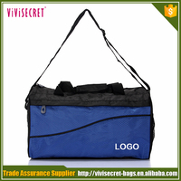 Reusable high quality cool gym bags for men wholesale promotional