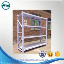 Commercial 4 Tier Chrome Wire Rack / Adjustable Metal Wire Shelf / 48'x18'x72' Wire Shelving With NSF Approval