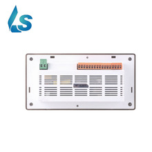 W-4301 Home audio background music amplifier controller system