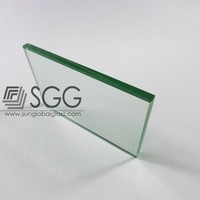 5mm toughened glass smart tempered glass building glass