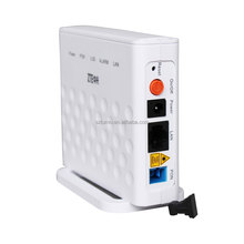 ZTE ZXA10 F601 GPON Terminal ONT FTTH FTTO GPON ONU with 1GE Ethernet Port