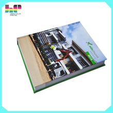 Wholesale high quality activity brochure printing textile printing books