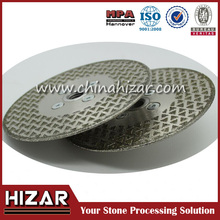 diamond cutting blades, electroplated cut off saw blades for marble, granite and concrete