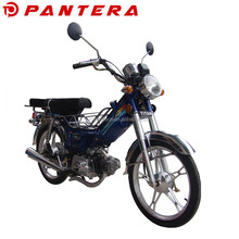 Russia Market Cheap Convenient 50cc Motorcycle